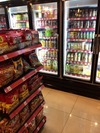 Convenience Store Accountability Rules – Oh Yeah!