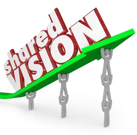Accountability – Six Things to Get Right – Start with Vision