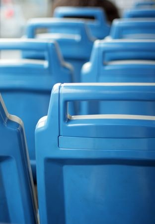 Accountability - Six Things to Get Right - 2. The Right Seat on the Bus