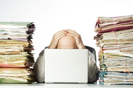 Six Signs That You Have Confused Your Spreadsheets With a Database