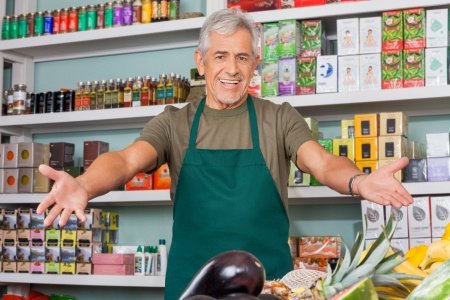 Image depictiging 2 Key Competitive Advantages of Owning a Small C-Store Company