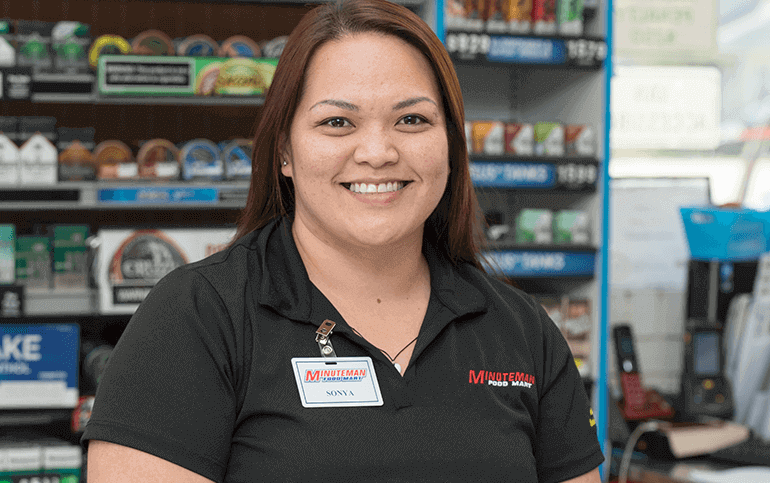 Choosing Between Gas and Tobacco C-Store Loyalty? New managers must learn the important of scan data and loyalty programs.