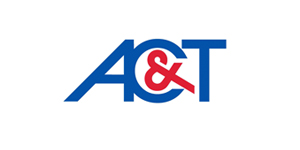 AC and T logo