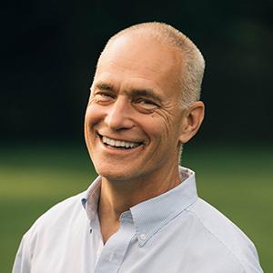 Tom Bandy, CEO