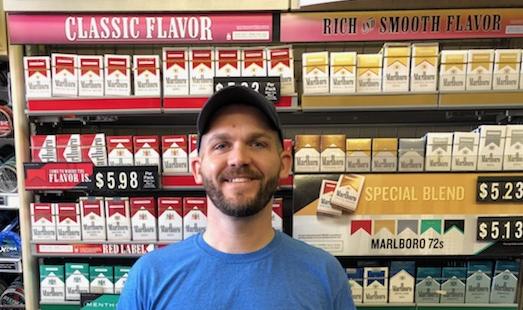 C-Store Cigarette Scan Data Software Increases Tobacco Sales